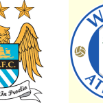 Manchester City vs Wigan